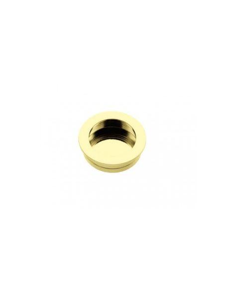 Ручка MD0103 металл золото