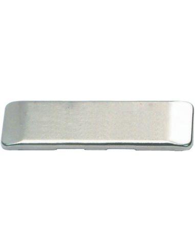 Заглушка для шарнирной тяги SALICE без лого
