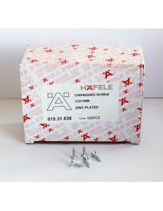 Саморез Hafele 3.5х15мм