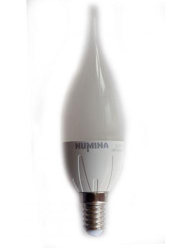 Лампа светодиодная NUMINA C30L-E14-6W-500Lm
