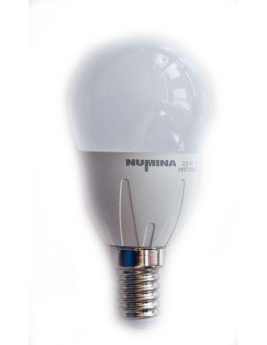 Лампа светодиодная NUMINA B45-E14-6W-500Lm