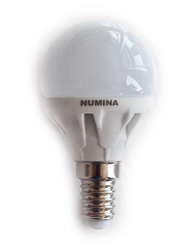 Лампа светодиодная NUMINA SL-G45-E14-5.2W-410Lm