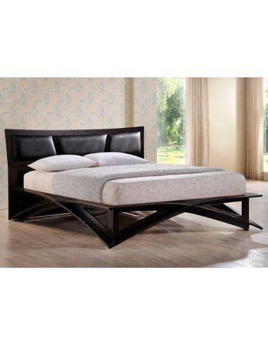Кровать Венеция 1,6х2,0 дуб