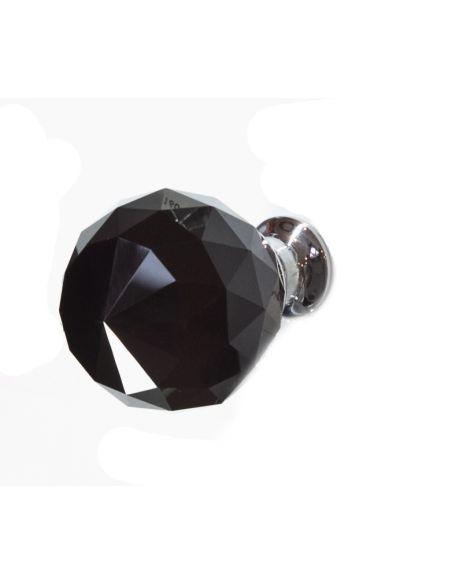 Ручка GTV Black Crystal (GZ-CRPA40-A1)