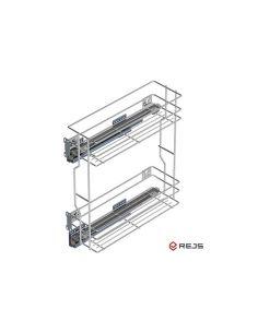 Карго 200 Variant Multi Rejs хром