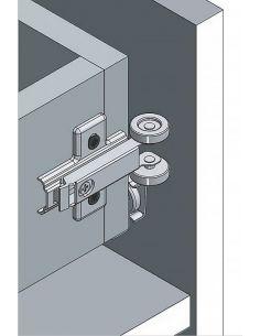 Стабилизатор для направляющих Push-To-Open