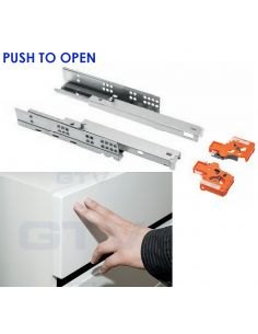 Push to Open ModernSlide