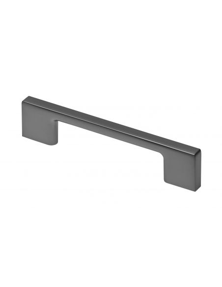 Ручка GTV UZ-819 Черный хром