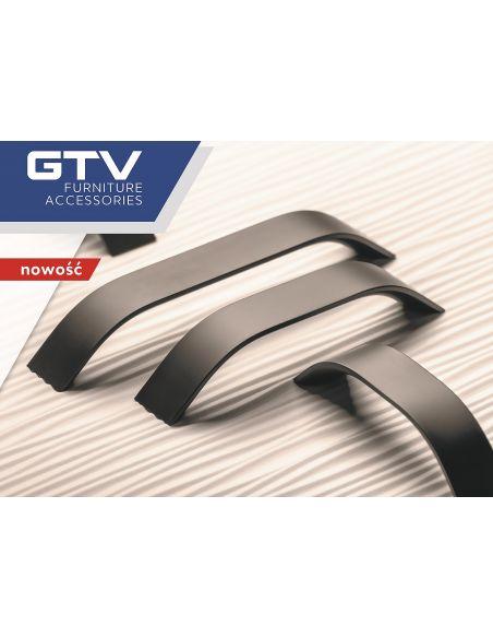Ручка GTV WPY337 (UA-00-337) черная