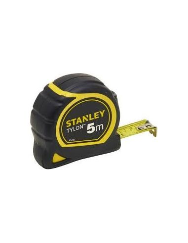 "Рулетка Stanley ""Tylon"" 5m x 19mm 0-30-697"