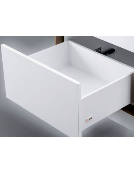 AXIS бокс GTV белый / графит