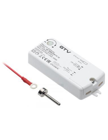 Выключатель сенсорный под винт AE-WBEZDK15-10 GTV