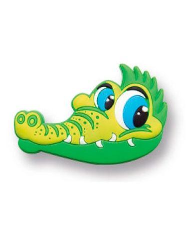 Ручка GTV резиновая UM-KID-Q-001 крокодил