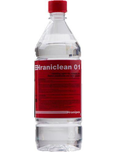 Очиститель HRANICLEAN цитрусовый 1л