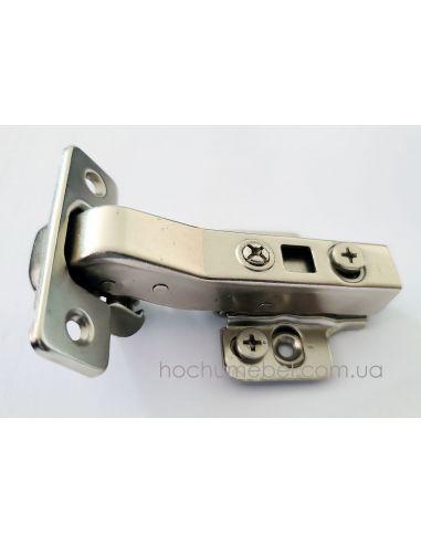 Петля 3D угловая +45° Metalla D SM N...