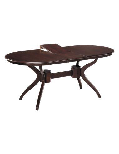 Стол Доминика 1,5 венге