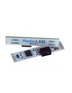 Сенсорный датчик для LED...