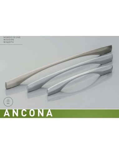 Ручка ANCONA inox GTV