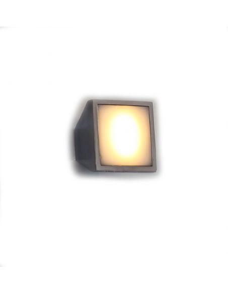 Ручка GTV 30х30мм LED UZ-LD-02-01
