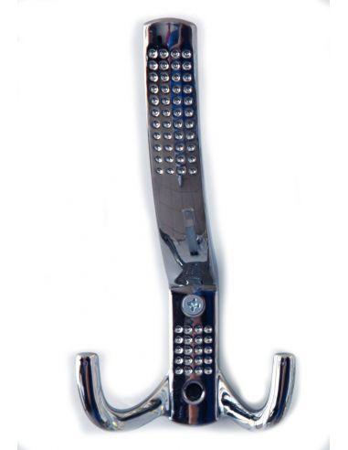 Крючок  Z-355-G2 (FF15/343) хром