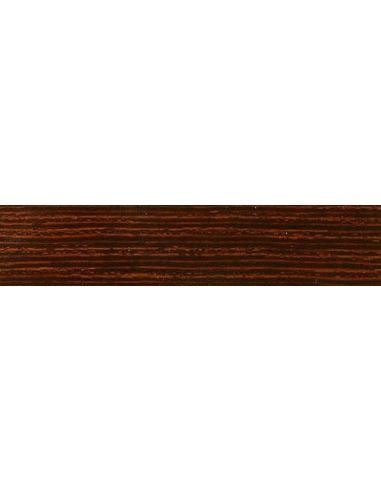 Кромка ПВХ Polkemic 17/1С лимба шоколадная