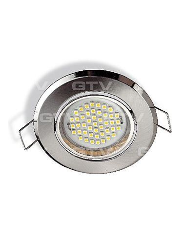Светильник встаиваемый LED SANTIAGO 3W