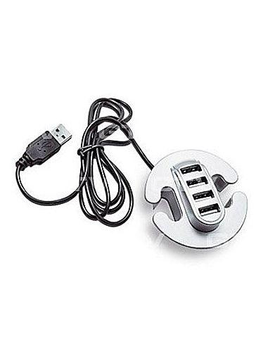 Удлинитель-разветвитель USB на 4 входа GTV