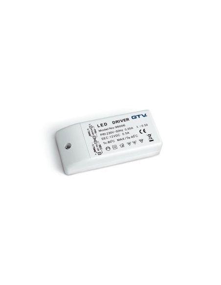 Трансформатор 6W для LED