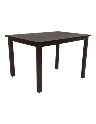Стол Твистер 1,1 венге