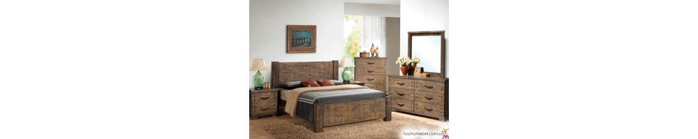 Спальня Астерикс